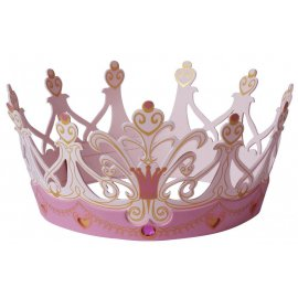 BEST SALLER - Couronne princesse elfe