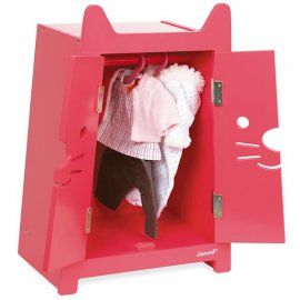 JANOD - ARMOIRE BABYCAT