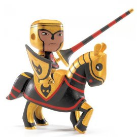 Arty Toys chevaliers : Lord Neka