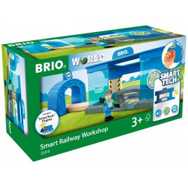Brio World ATELIER DE REPARATION INTELLIGENT