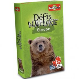 Défis Nature : Europe