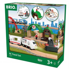 Rc Travel Set