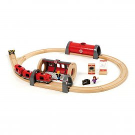 Brio World CIRCUIT METRO