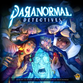 Geronimo - 01016 - Paranormal Detectives - Fr