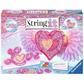 Ravensburger - 180653 - 3D Heart