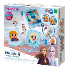 Epoch - 31592 - Aquabeads Frozen 2 Playset