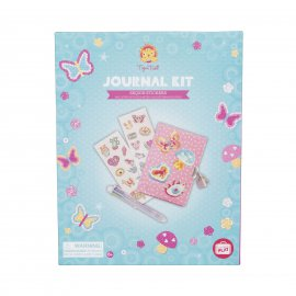 Bertoy - 3760615 - Journal Kit/Sequins Stickers