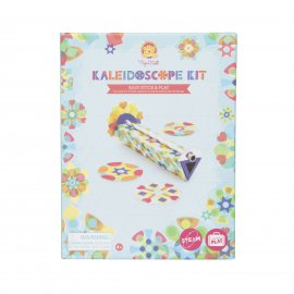 Tiger Tribe - 3760614 - Kaleidoscope Kit /Easy Stick & Play