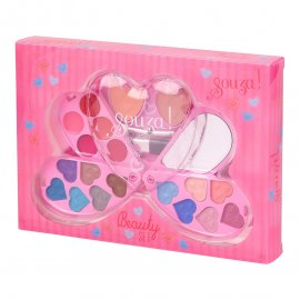 Make-up set Deise. pink. large - 77104309