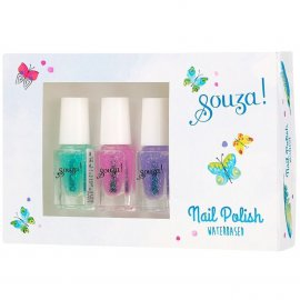Nail polish set of 3 bottles - 77104724