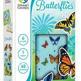 Smart Games : Butterflies - Papillons