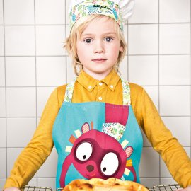 Little Chef : Tablier et toque Georges
