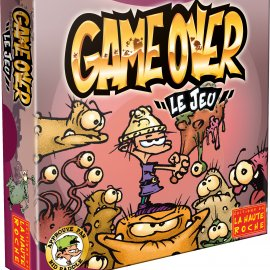 Game Over (blister)
