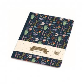 Cahier Camille