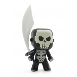 Arty Toys - Chevaliers - Skully