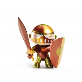 Arty Toys - Editions limitées - Pop Knight