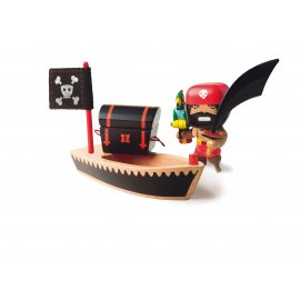Arty Toys - Pirates - El Ioco