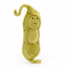 JELLY CAT - Vivacious Vegetable Pea