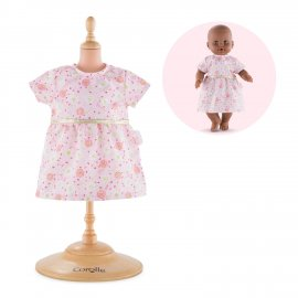 COROLLE - BB36 ROBE ROSE