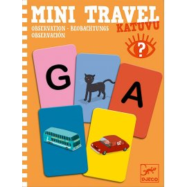 Mini Travel - Katuvu