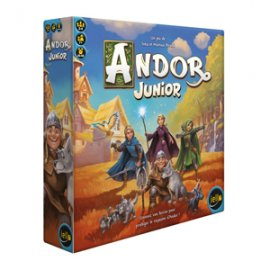 Iello - 51703 - Andor Junior
