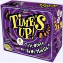 Time'S Up! Pourpre