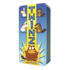 COCKTAIL GAMES - Twinz - 19947