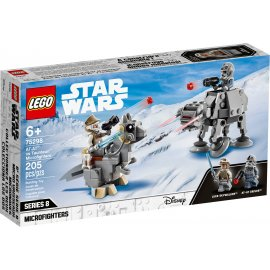 Microfighters AT-AT contre Tauntaun