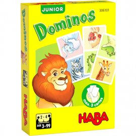 Domino Junior - Safari