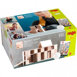Blocs de construction Clever Up 2.0 66 pièces