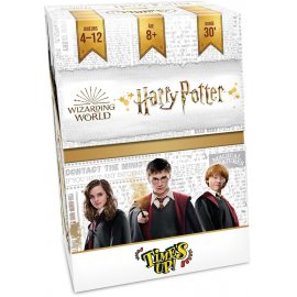 REPOS PRODUCTION - 6292158 - Time's Up! - Harry Potter