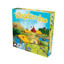 GERONIMO - Kingdomino