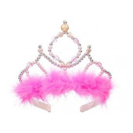 SOUZA - Crown Beatrice. light pink-silver - 77103610