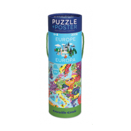 CR.CREEK - Poster & Puzzle/Europe - 382873-6