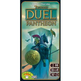 REPOS PROD - 7 WONDERS DUEL - EXT PANTHEON