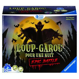 Loup-Garou : epic battle pack