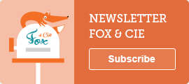 Newsletter Fox & Cie